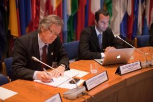 Nuevos Lideres CEPAL Naciones Unidas